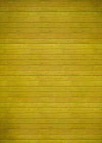 黄色の板の間・木材のA4サイズ素材