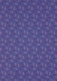 紫色の勝ち虫・とんぼ柄、A4サイズ背景素材