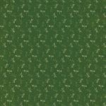 緑色の勝ち虫・とんぼ柄、A4サイズ背景素材