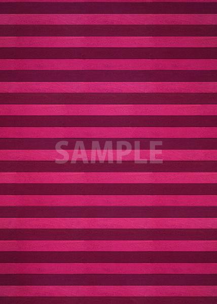 ピンクと黒の板の間・木材のA4サイズ素材