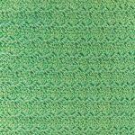 緑色のウールのA4サイズ背景素材