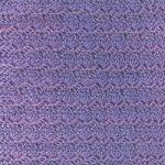 紫色のウールのA4サイズ背景素材