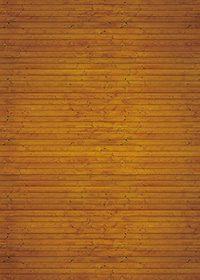 茶色の木目・フローリングのA4サイズ背景素材