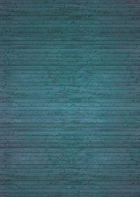 薄っすら青い木目・フローリングのA4サイズ背景素材