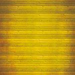 黄色の縞々ウッド・木目のA4サイズ背景素材