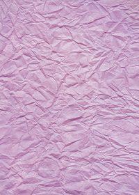 紫色のしわくちゃの紙のA4サイズ背景素材