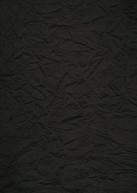 黒色のしわくちゃの紙のA4サイズ背景素材