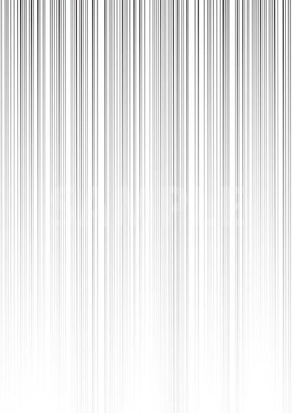 上から下に落ちる効果線のA4サイズ背景素材