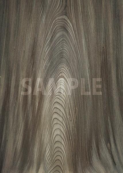 細かい木目のA4サイズ背景素材