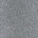 グレーのカーペットのA4サイズ背景素材