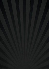 黒色の下に向かう集中線のA4サイズ背景素材