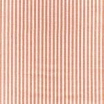 赤色の細いストライプ柄生地のA4サイズ背景素材