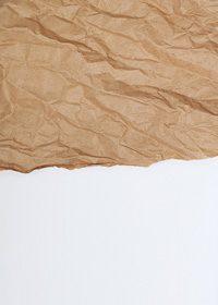 破れた紙のA4サイズ背景素材
