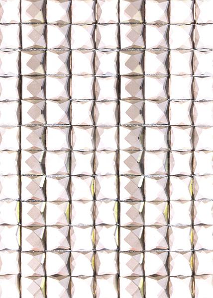 スパンコールがキラキラと光るA4サイズ背景素材