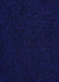 紺色の毛羽立った布のA4サイズ背景素材