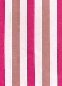 ピンク系ストライプ柄の生地のA4サイズ背景素材