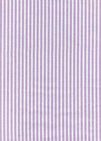 紫色の細いストライプ柄生地のA4サイズ背景素材