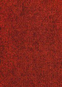 赤色の毛羽立った布のA4サイズ背景素材データ