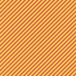 黄色とピンク色の斜めストライプ柄のA4サイズ背景素材
