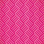 ピンク色のバスケットチェック柄のA4サイズ背景素材