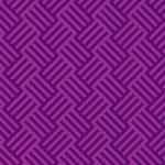 紫色のバスケットチェック柄のA4サイズ背景素材