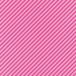 ピンク色の斜めストライプ柄のA4サイズ背景素材