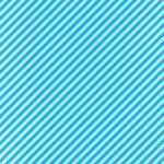青色の斜めストライプ柄のA4サイズ背景素材