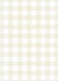 白ベースのシェパードチェック柄A4サイズ背景素材