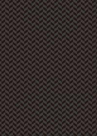 黒のヘリンボーン柄A4サイズ背景素材