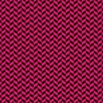 黒とピンク色のヘリンボーン柄A4サイズ背景素材
