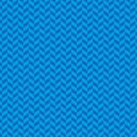 青色のヘリンボーン柄A4サイズ背景素材