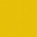 黄色の組亀甲柄A4サイズ背景素材