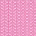 ピンク色の組亀甲柄A4サイズ背景素材