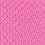 ピンク色の松皮菱柄A4サイズ背景素材
