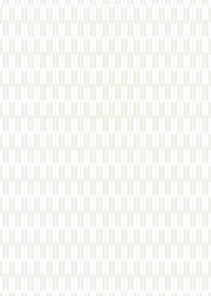 白色の矢絣・和柄のA4サイズ背景素材