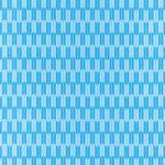 水色の矢絣・和柄のA4サイズ背景素材