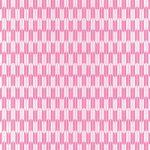 ピンク色の矢絣・和柄のA4サイズ背景素材
