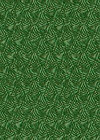 緑と茶色の鮫小紋模様・和柄のA4サイズ背景素材