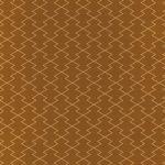 茶色の松皮菱柄A4サイズ背景素材