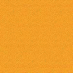 オレンジ色の鮫小紋模様・和柄のA4サイズ背景素材