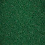 緑色のおどろどろしい渦柄A4サイズ背景素材