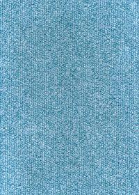 青色のカーペットのA4サイズ背景素材
