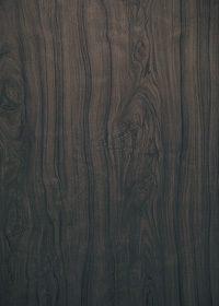黒い木の板・木目のA4サイズ背景素材