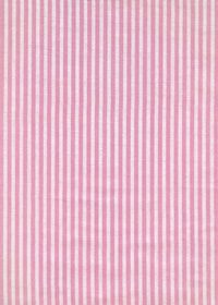 ピンク色の細いストライプ柄生地のA4サイズ背景素材