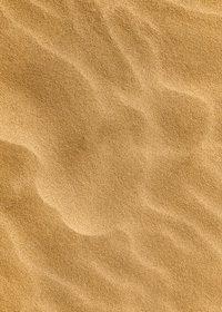 茶色い砂のA4サイズ背景素材
