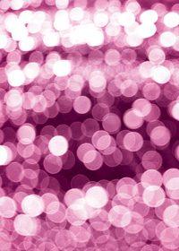 ピンク色にボヤケて光るA4サイズ背景素材データ