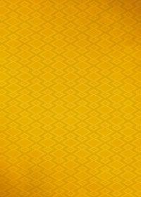金色の松皮菱、A4サイズ背景素材